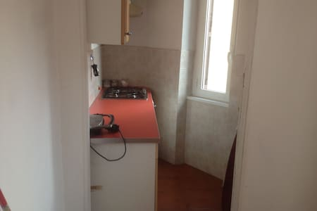 Cosy apartment 5mins from the Vatican - Lägenhet