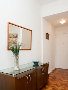 2 cozy rooms located in Copacabana - Rio - Apartment