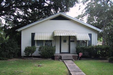 Comfortable Home in Cajun Heartland - Huis