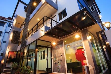 Me Dream Residence - Apartment