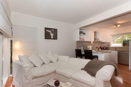 Coastal City Modern Aspect - Frankston - Apartment
