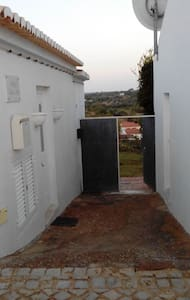 .: Traditional House from Algarve
