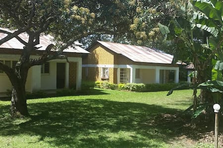 Bungoma Countryside Inn - Bed & Breakfast