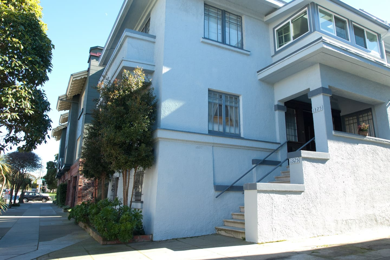 Property at Lake Street