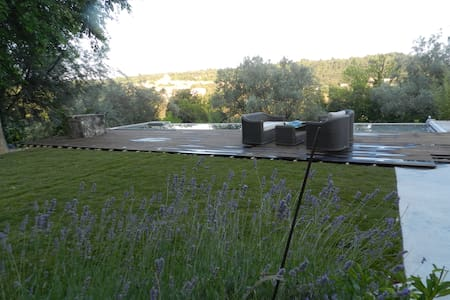 Drôme Provençale, chambre de charme - Talo