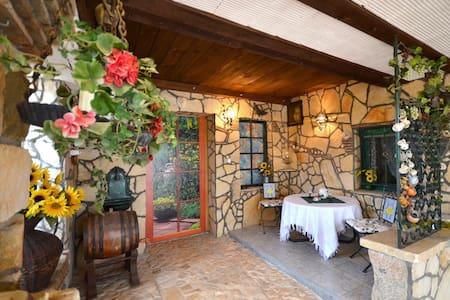 La Grotta - Rovinj - Wohnung