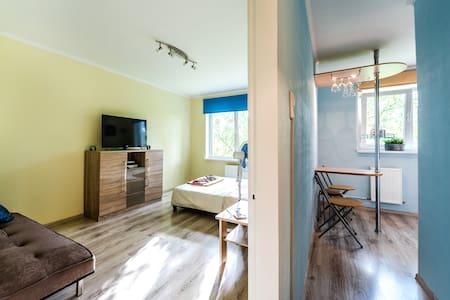 GREAT apartment at a NICE price! - Riga - Leilighet