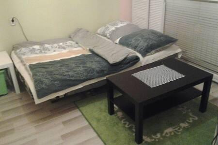 pokoj 54 m - Apartment