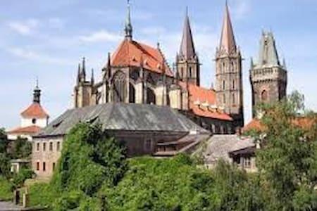 Kolín - středověké město u Prahy - House