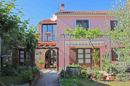 Apartment Emilia with nice and spacious yard - Vodnjan - Wohnung