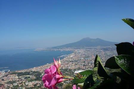 L'Uliveto del Mare - Pimonte - Bed & Breakfast