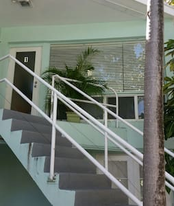 Miami Beach  ,  relaxing place... - Miami Beach - Townhouse