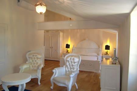 Château Rieutort Suite Grenache