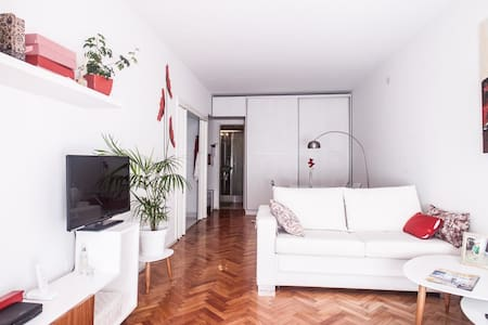 Palermo Cool and bright Studio - Buenos Aires - Apartment