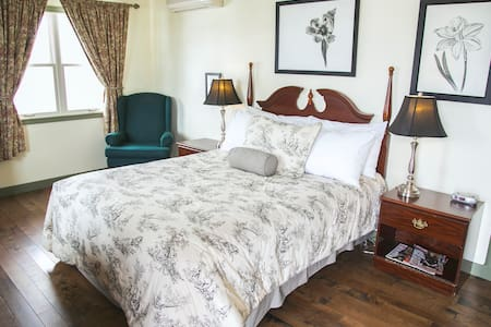 Lane's Privateer Inn - Liverpool - Bed & Breakfast