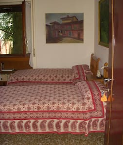 B&B Sul Lago di Varese  - Cazzago Brabbia - Bed & Breakfast
