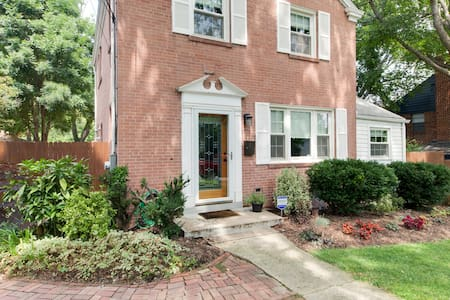 Little oasis near nations capital - Silver Spring - Wohnung