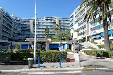 Port de Nice - Res. Bleu Rivage