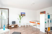 Tolles Ferien- /Business-Appartment