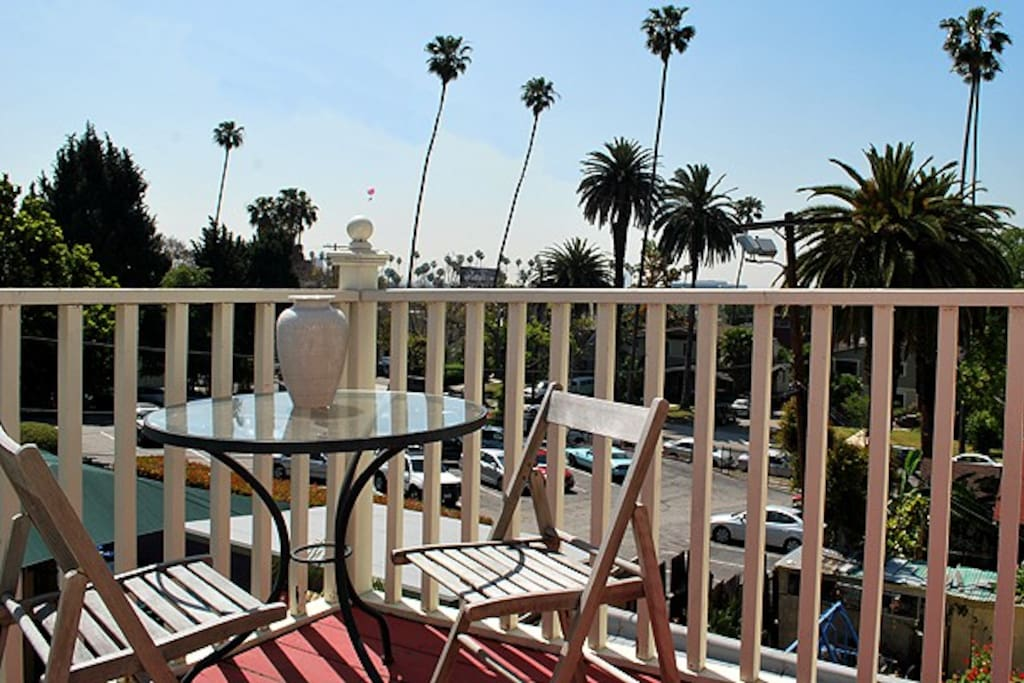 Hollywood Retreat-Central-Walkable