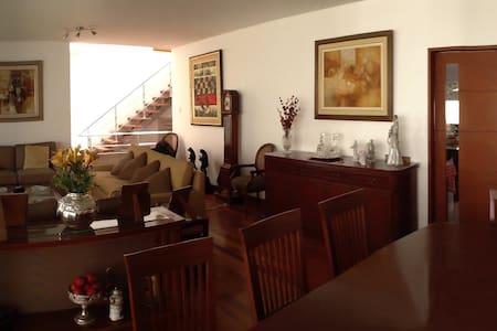 Comfortable and cozy home - Casa