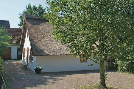 Ferienhaus Birka – Urlaub mit Stil in Worpswede - Haus