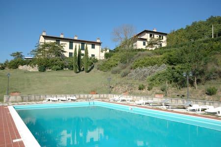 Rimaggio - Rimaggio 1, sleeps 3 guests in Dicomano - Apartment