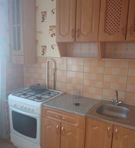 Комната в Борисове - Lejlighed