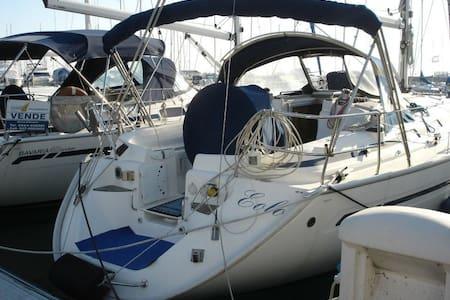 Vacanza in barca a vela - Monfalcone - Barca