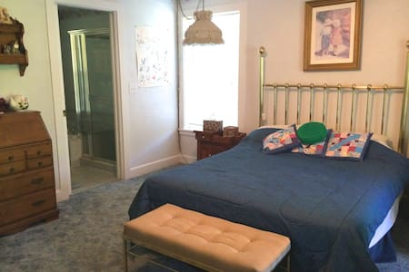 Private Room in Daytona Beach Area