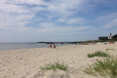 Beach Guest Studio - Mökki