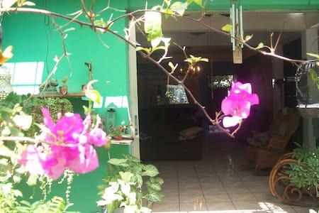 Beautiful House Near Downtown !!!! - San Salvador