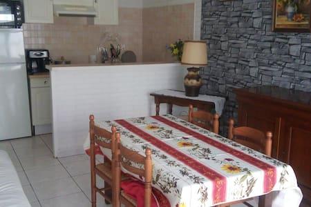appartement T2 au coeur de Castelnau de Médoc - Apartment