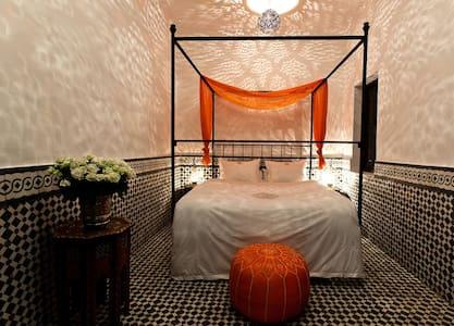 Origin Hotels Riad Lhena Pasha