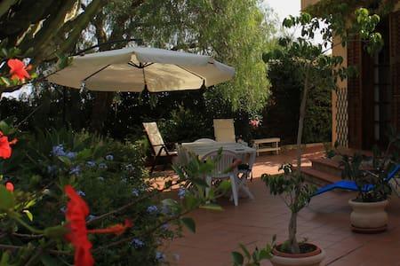 Casa Falso Pepe-Camera delle Vele - Realmonte - Bed & Breakfast