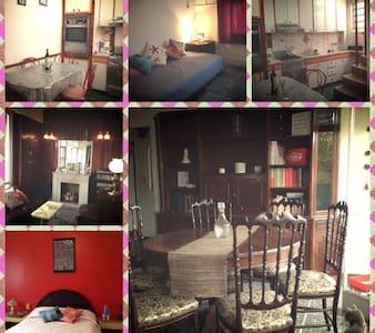 Casa en 1er piso  muy luminosa - Buenos Aires - Hus