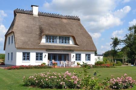 Landhaus Markerup - Huis