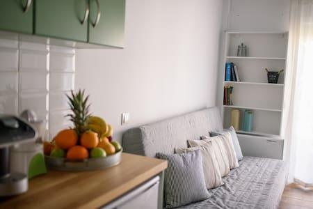 MELITI LUXURY APARTMENTS - Alexandroupoli - Lägenhet