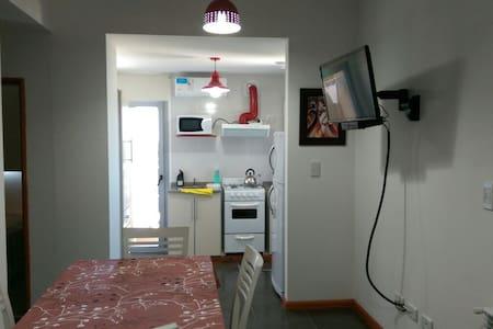 Departamento cómodo a pasos del mar - Apartment