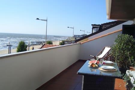 Beach House|Plage Granja 2 - Casa