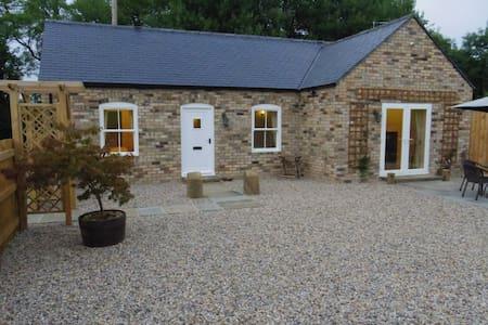 Durham Luxury Country Cottage - Hunwick - Casa