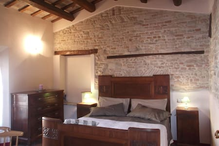 B&B CORTE DEI TURCHI - Bed & Breakfast