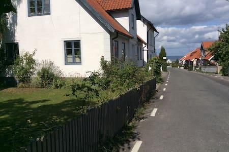 Cosy house on Österlen - House