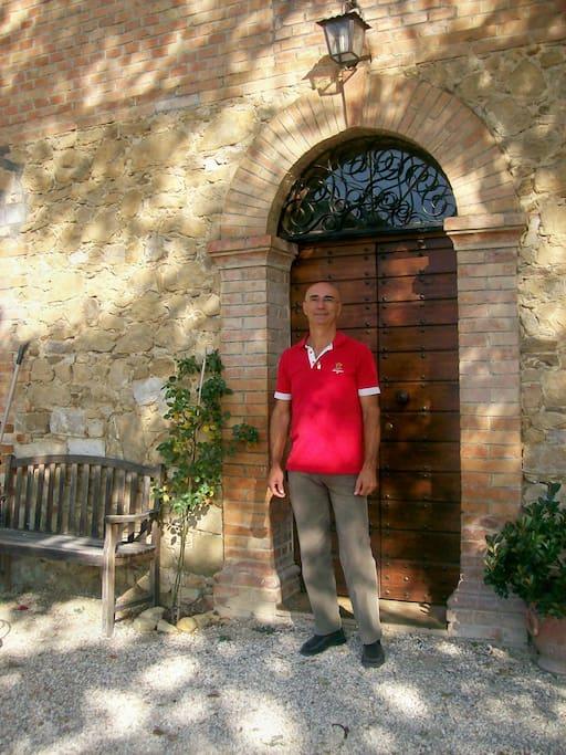 Benvenuti a Casa Girasole