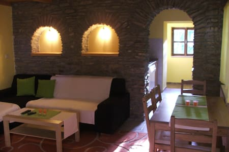 Apartmán pod Čerchovem - Česká Kubice - 独立屋