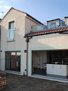 Anchor House, Pittenweem; luxurious 4 bedroom - Pittenweem - House