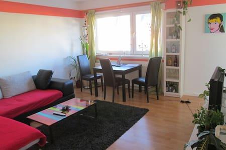 2Zimmer-Wohnung