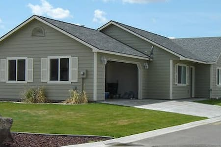 Cozy Comfy Quiet - Kennewick - House