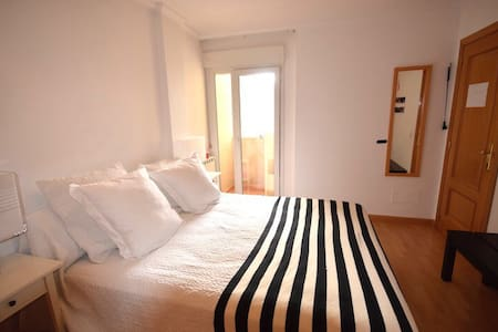 Double room Talamanca IBIZA - Apartment