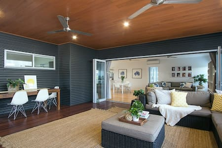 Kookaburra- self contained studio - Broome - Bed & Breakfast